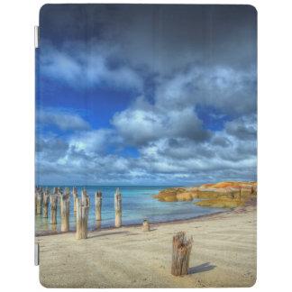 ユリのビーチ| WybalenaのFlindersの島 iPadスマートカバー