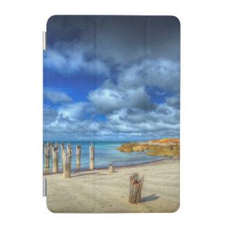 ユリのビーチ  WybalenaのFlindersの島 iPad Miniカバー