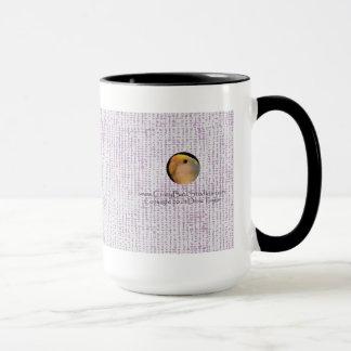 ユリのマグ マグカップ