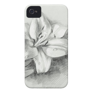 ユリ2 iPhone 4 Case-Mate ケース
