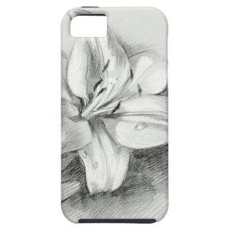 ユリ2 iPhone 5 CASE