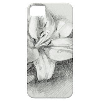 ユリ2 iPhone SE/5/5s ケース