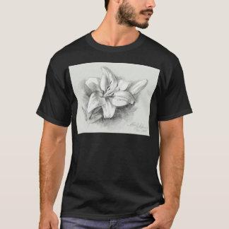 ユリ2 Tシャツ