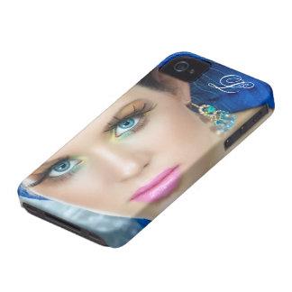 ユリ Case-Mate iPhone 4 ケース