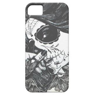 ユリ iPhone 5 COVER