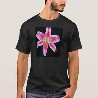 ユリ Tシャツ