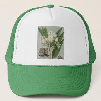 ユーカリの帽子 キャップ