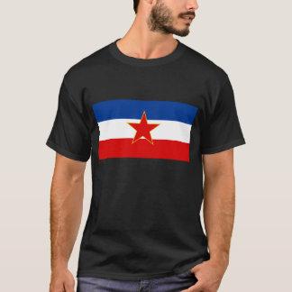 ユーゴスラビア Tシャツ