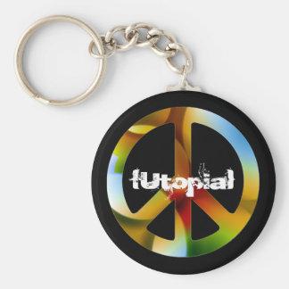 ユートピアNo.13- Keychain キーホルダー