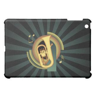 ユーフォニアムDeco iPad Mini カバー