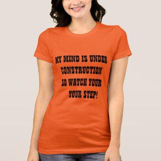 ユーモアおよび断定を使用するgalsのため tシャツ
