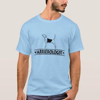 ユーモアのあるなハリアー Tシャツ