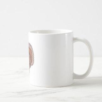 ユーモアのあるな感謝祭の休暇のマグ コーヒーマグカップ