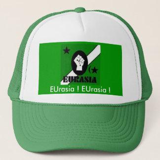 ユーラシアの帽子のungood キャップ