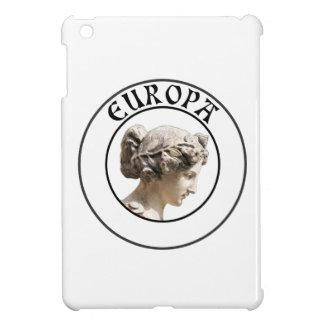 ユーロパ: あなたのヨーロッパの根を示すこと誇りを持ったがあって下さい! iPad MINIケース