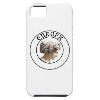 ユーロパ: あなたのヨーロッパの根を示すこと誇りを持ったがあって下さい! iPhone SE/5/5s ケース