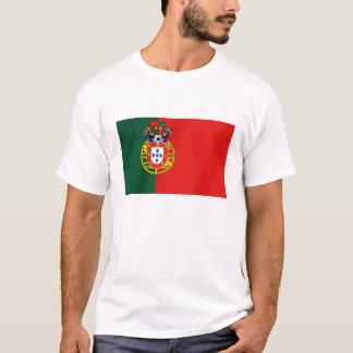 ユーロ2012年-ポルトガルFutebol Campeonato Europeu Tシャツ
