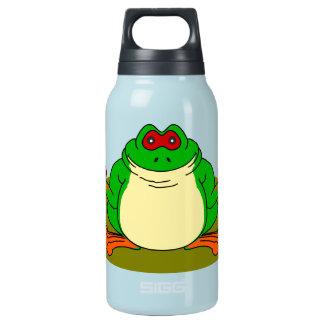 ヨガのカエル 断熱ウォーターボトル