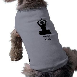 ヨガ犬 ペット服