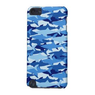 ヨシキリザメパターン iPod TOUCH 5G ケース