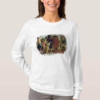 ヨセフのコート1630年 Tシャツ