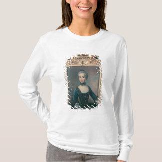 ヨセフのババリア第2の妻のマリアJosepha Tシャツ