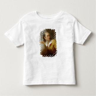 ヨセフジェロームLefrancois Lalande トドラーTシャツ