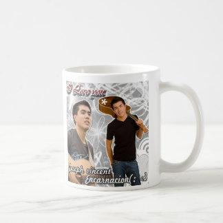 ヨセフヴィンチェンツォ コーヒーマグカップ
