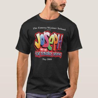 """""""ヨセフ…"""" 暗い色のワイシャツ Tシャツ"""