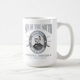 ヨセフEジョンソン(SOTS2)の銀 コーヒーマグカップ