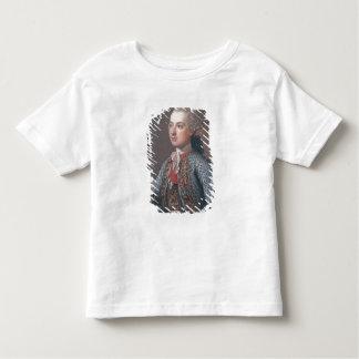ヨセフIIの神聖ローマ皇帝そして王の トドラーTシャツ