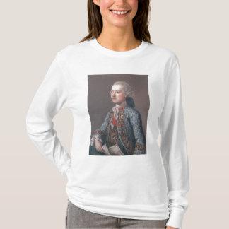 ヨセフIIの神聖ローマ皇帝そして王の Tシャツ