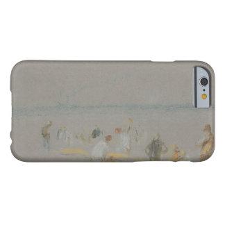 ヨセフMallordウィリアムターナー-のコオロギ Barely There iPhone 6 ケース