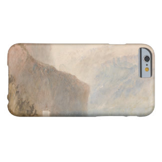 ヨセフMallordウィリアムターナー-チャペルを言いました Barely There iPhone 6 ケース