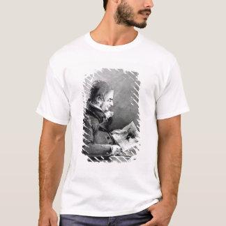 ヨセフMallordウィリアムターナー Tシャツ