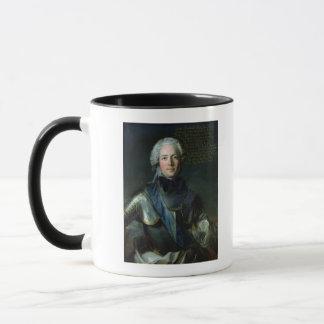 ヨセフMarie Duc de Boufflers マグカップ
