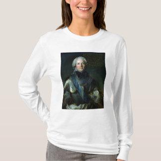 ヨセフMarie Duc de Boufflers Tシャツ