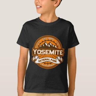 ヨセミテのカボチャ Tシャツ