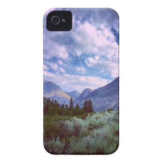 ヨセミテの東 Case-Mate iPhone 4 ケース