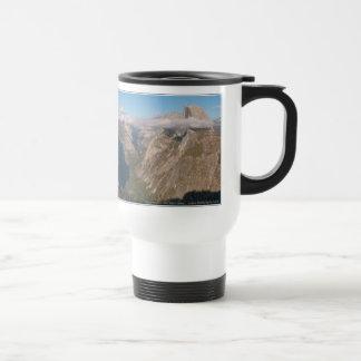 ヨセミテの谷のマグ トラベルマグ