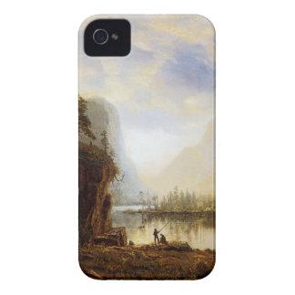 ヨセミテの谷 Case-Mate iPhone 4 ケース