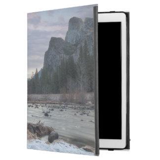 """ヨセミテの谷 iPad PRO 12.9"""" ケース"""