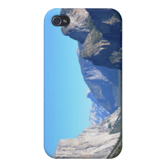 ヨセミテのIphone 4ケース iPhone 4/4S Case