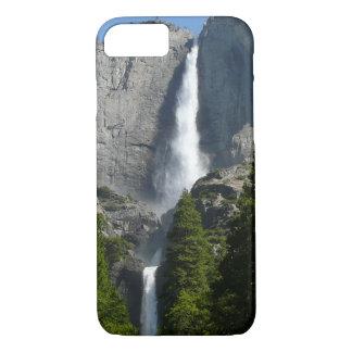 ヨセミテ国立公園からのYosemite Falls II iPhone 8/7ケース