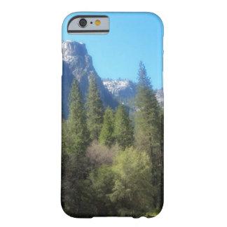 ヨセミテ国立公園のiPhone 6の場合 Barely There iPhone 6 ケース
