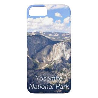 ヨセミテ国立公園のiPhone 7の場合 iPhone 8/7ケース