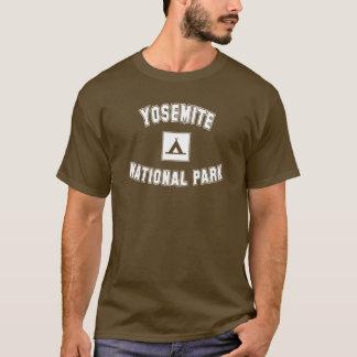 ヨセミテ国立公園のTシャツ Tシャツ