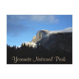 ヨセミテ国立公園カリフォルニアキャンバスプリント キャンバスプリント