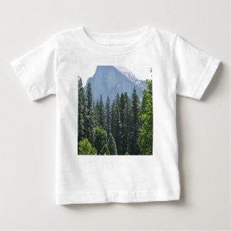 ヨセミテ国立公園 ベビーTシャツ
