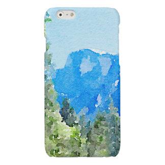 ヨセミテ国立公園 光沢iPhone 6ケース
